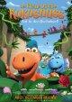 Der kleine Drache Kokosnuss: Auf in den Dschungel ...