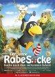 Der kleine Rabe Socke - Kinostart: 12.12.2019