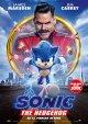 Sonic - The Hedgehog - Kinostart: 13.02.2020