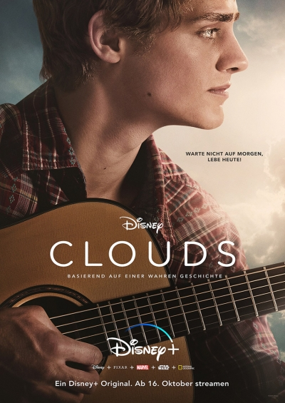 Clouds - Disney+-Start: 16.10.2020