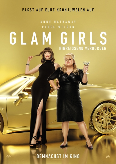Glam Girls - Kinostart: 09.05.2019
