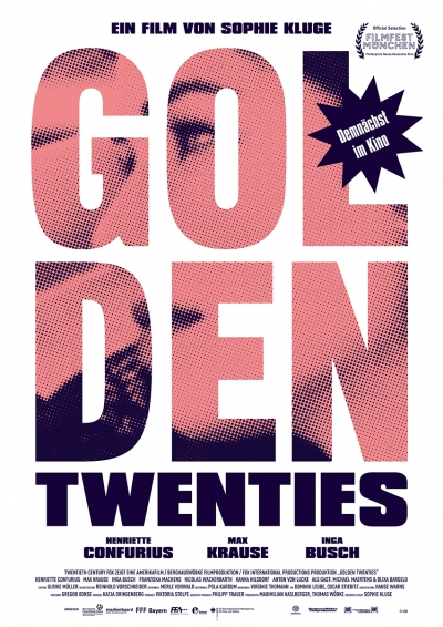 Golden Twenties - Kinostart: 29.08.2019