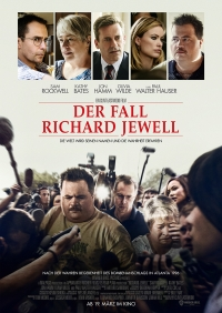 Der Fall Richard Jewell - Kinostart: 25.06.2020