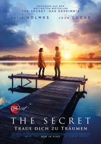 The Secret: Das Geheimnis - Kinostart: 06.08.2020