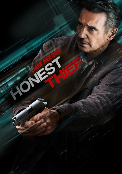 Honest Thief - Heimkino-Start: 28.01.2021