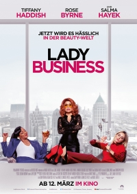 Lady Business - Kinostart: 12.03.2020