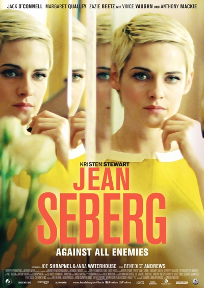 Jean Seberg: Against all Enemies - Heimkino-Start: 21.01.2021