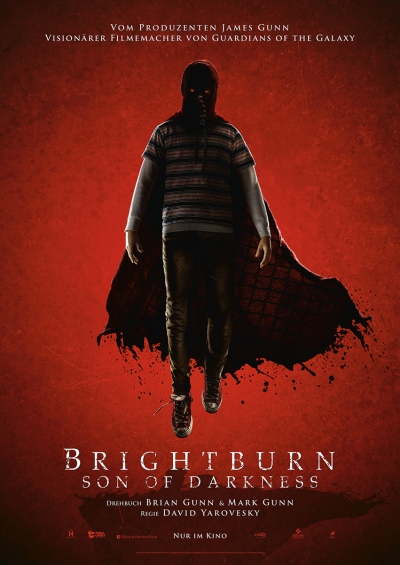 Brightburn - Son of Darkness - Kinostart: 20.06.2019